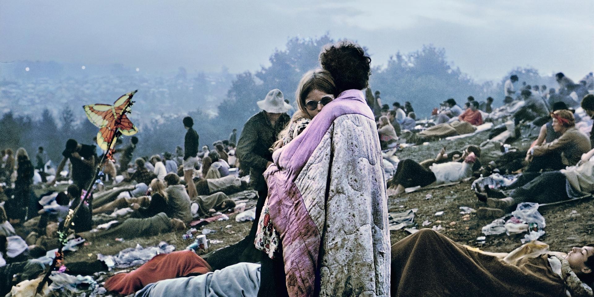 patchouli : l'ingrédient phare des années hippies mais aussi une star de la parfumerie contemporaine