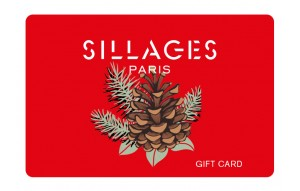 Gift card PIN