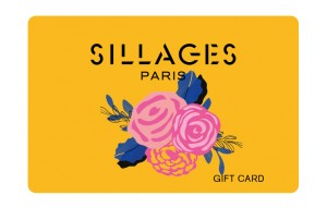 Gift card ROSE